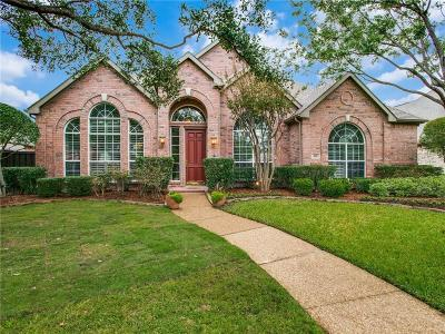 Coppell Single Family Home For Sale: 420 Wellington Road