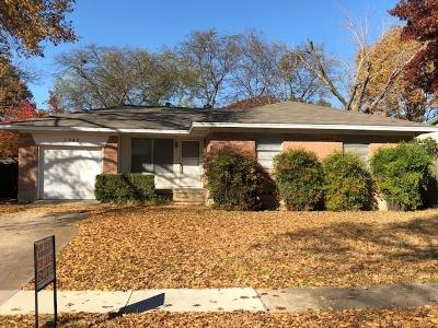 Richardson  Residential Lease For Lease: 1242 Danville Drive