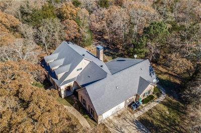 Royse City, Union Valley Single Family Home For Sale: 7327 Sandy Lake Road