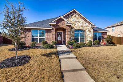 Royse City Single Family Home For Sale: 1209 Lost Valley Drive
