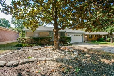 Richardson  Residential Lease For Lease: 1249 Danville Drive