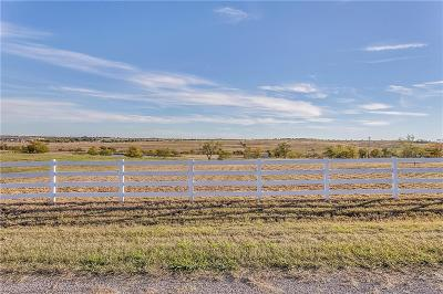 Parker County, Tarrant County, Wise County Residential Lots & Land For Sale: 166b John Chisholm Road