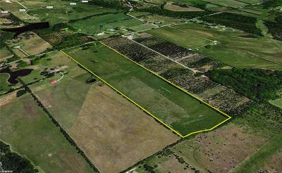 Van Alstyne Farm & Ranch For Sale: 870 Brewer Road
