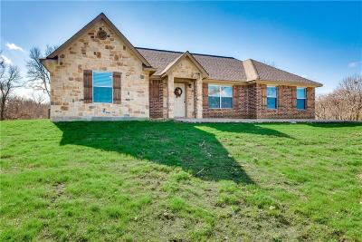 Corsicana Single Family Home For Sale: 428 Meandering Way