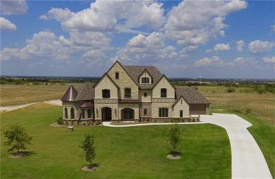Parker County Single Family Home For Sale: 212 Nueces Trail