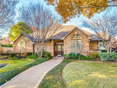 Plano Single Family Home For Sale: 4521 Barwyn Court