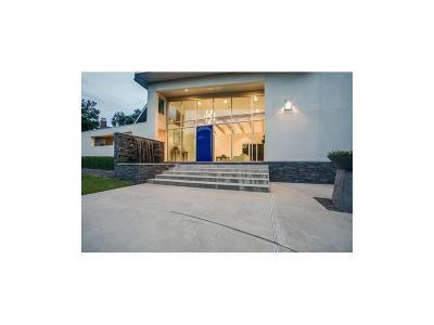 Dallas Single Family Home For Sale: 7242 Paldao Drive