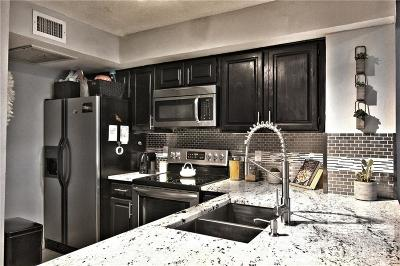 Irving Condo Active Option Contract: 3414 Country Club Drive W #234