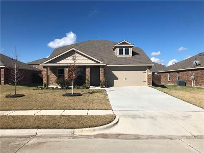Seagoville Single Family Home For Sale: 2913 Ballywood