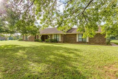 Grandview Single Family Home For Sale: 9840 County Road 305