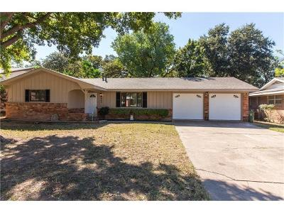 Hurst Residential Lease For Lease: 409 Patricia Road