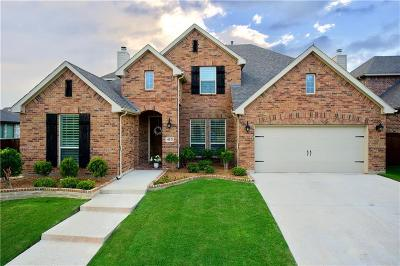 Fort Worth Single Family Home For Sale: 413 Lomax Lane