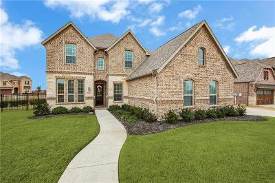 Prosper Single Family Home For Sale: 850 Yellowcress Drive