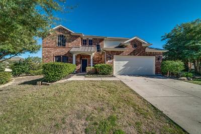 Waxahachie Single Family Home For Sale: 116 Valley Ranch Court