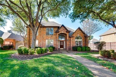 Plano  Residential Lease For Lease: 7705 Case Drive