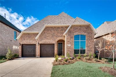Rockwall Single Family Home For Sale: 1514 Derby Drive