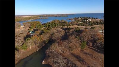 Kerens Residential Lots & Land For Sale: SE Cr 3310