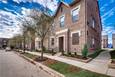 Flower Mound Residential Lease For Lease: 4133 Broadway Avenue