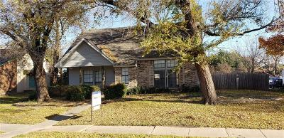 Residential Lease For Lease: 565 Fisher Drive