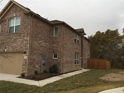 Lewisville Residential Lease For Lease: 249 Barrington Lane