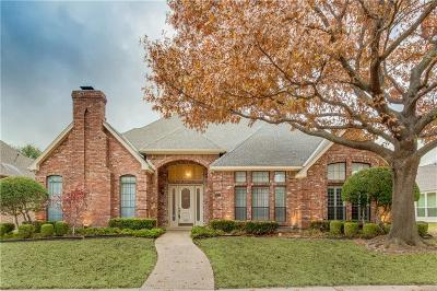 Plano TX Single Family Home For Sale: $424,900