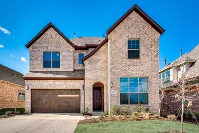 Rockwall Single Family Home For Sale: 1520 Derby Drive