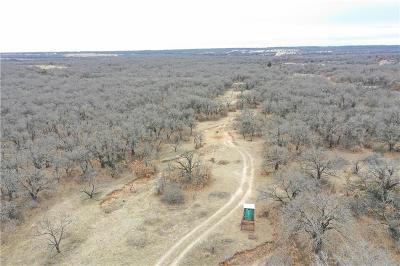 Perrin Farm & Ranch For Sale: 1709 Two Bush Road