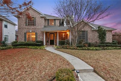 Frisco Single Family Home Active Contingent: 1898 Rio Blanco Drive