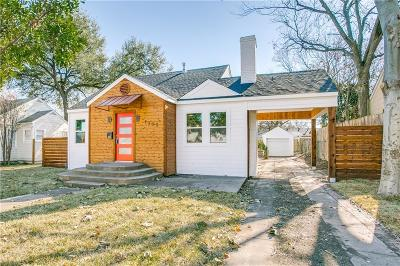 Dallas County Single Family Home For Sale: 1300 Mountain Lake Road