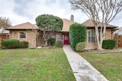 Single Family Home For Sale: 4123 Lawngate Drive