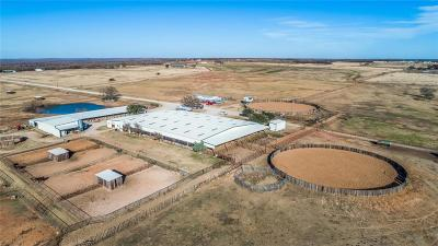 Perrin Farm & Ranch For Sale: 621 Hardy Road