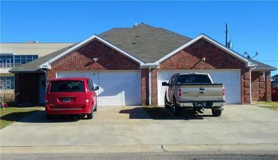 Van Alstyne Multi Family Home For Sale: 1127 Greywood Drive