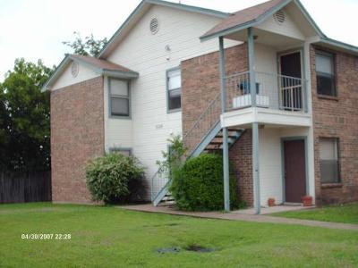 Haltom City Residential Lease For Lease: 5120 Stanley Keller Road #B