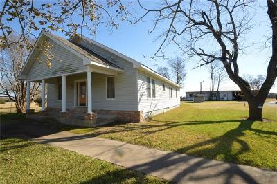 Terrell Single Family Home For Sale: 10953 County Road 2400