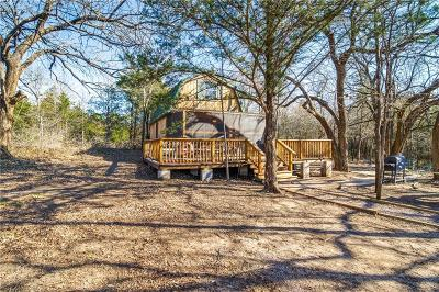 Whitesboro Single Family Home For Sale: 224 Stribbling Lane