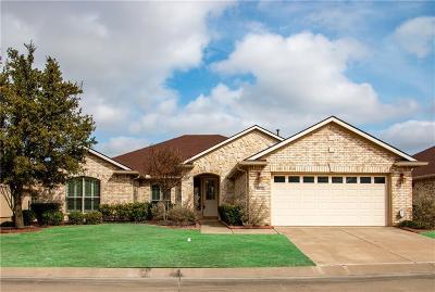 Denton Single Family Home For Sale: 10816 Glendale Drive