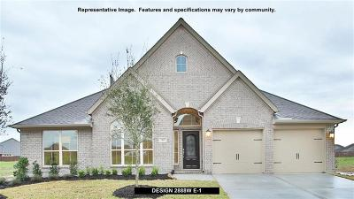 Celina Single Family Home For Sale: 815 Langholm Drive