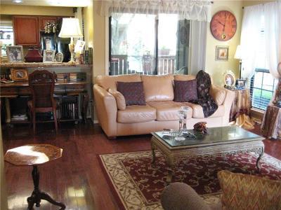 Condo For Sale: 15221 Berry Trail #607