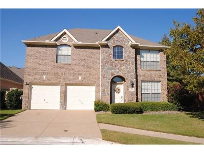 Flower Mound Residential Lease For Lease: 1900 Thompson Court