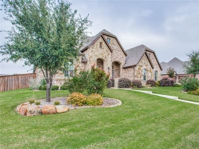 Keller Single Family Home For Sale: 809 Arthur Court