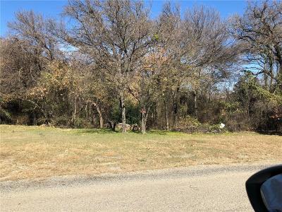 Little Elm Residential Lots & Land For Sale: 100 Cedar Lane