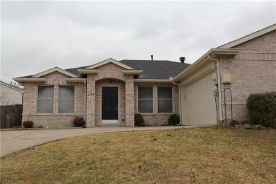 Carrollton  Residential Lease For Lease: 4305 Onyx Drive