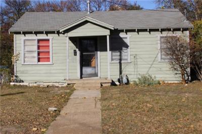 Dallas County Single Family Home For Sale: 1623 Briarcliff Road