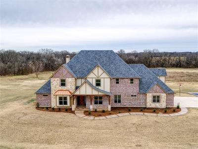 Celina Single Family Home For Sale: 10330 County Road 133