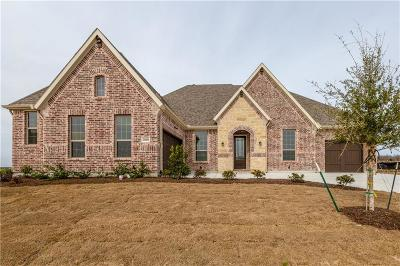 Rockwall Single Family Home For Sale: 1010 Lazy Brooke Drive