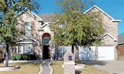 Fort Worth TX Single Family Home For Sale: $289,000