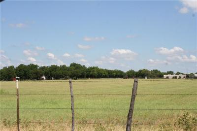 Grandview Residential Lots & Land For Sale: Tbd Cr 206 & 206