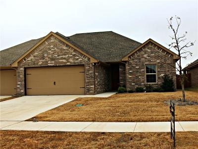 Granbury Townhouse For Sale: 524 Landry Court