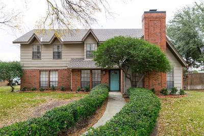 Plano Single Family Home For Sale: 3201 Sailmaker Lane