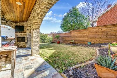 Rockwall Single Family Home For Sale: 104 Mayflower Court
